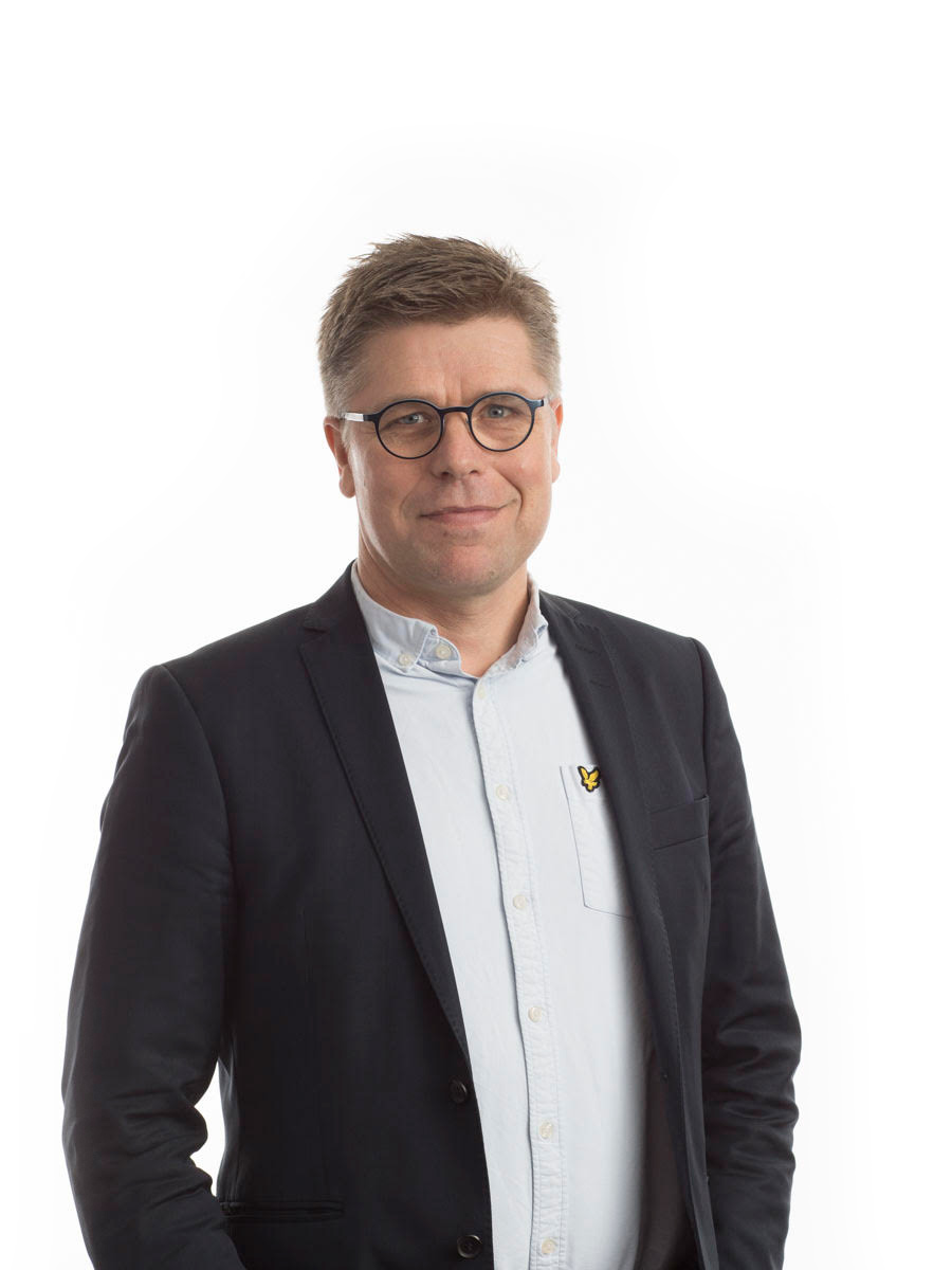 Jakob Iversen