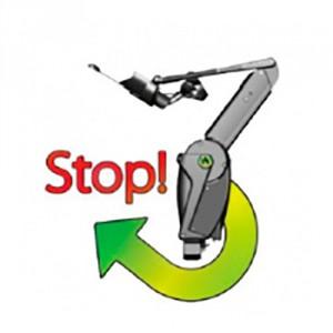 Rotation Lock modul til elektrisk armstøtte Ayura
