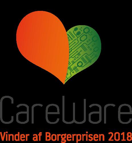 CareWare-vinder-2018